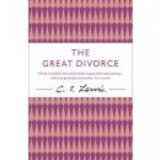 The Great Divorce - C S Lewis