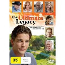 The Ultimate Legacy - DVD