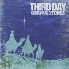 Christmas Offerings - Third Day - CD