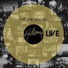 The Very Best of Hillsong Live - CD (2010)