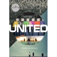 Welcome to the Aftermath - Hillsong United Live in Miami - DVD