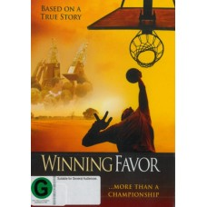 Winning Favor - DVD