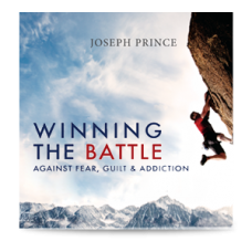 Winning the Battle Against Fear, Guilt and Addiction - Audio Book (CD) - Joseph Prince