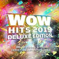 Wow Hits 2019 Deluxe Edition - CDs