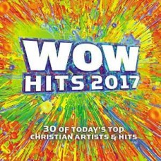 Wow Hits 2017 - CD