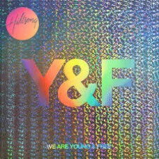 Young and Free - Hillsong CD With Bonus DVD