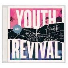 Youth Revival - CD - Acoustic - Hillsong