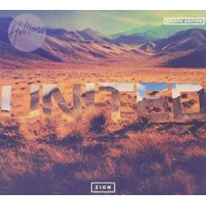 Zion - Hillsong United - Deluxe Edition